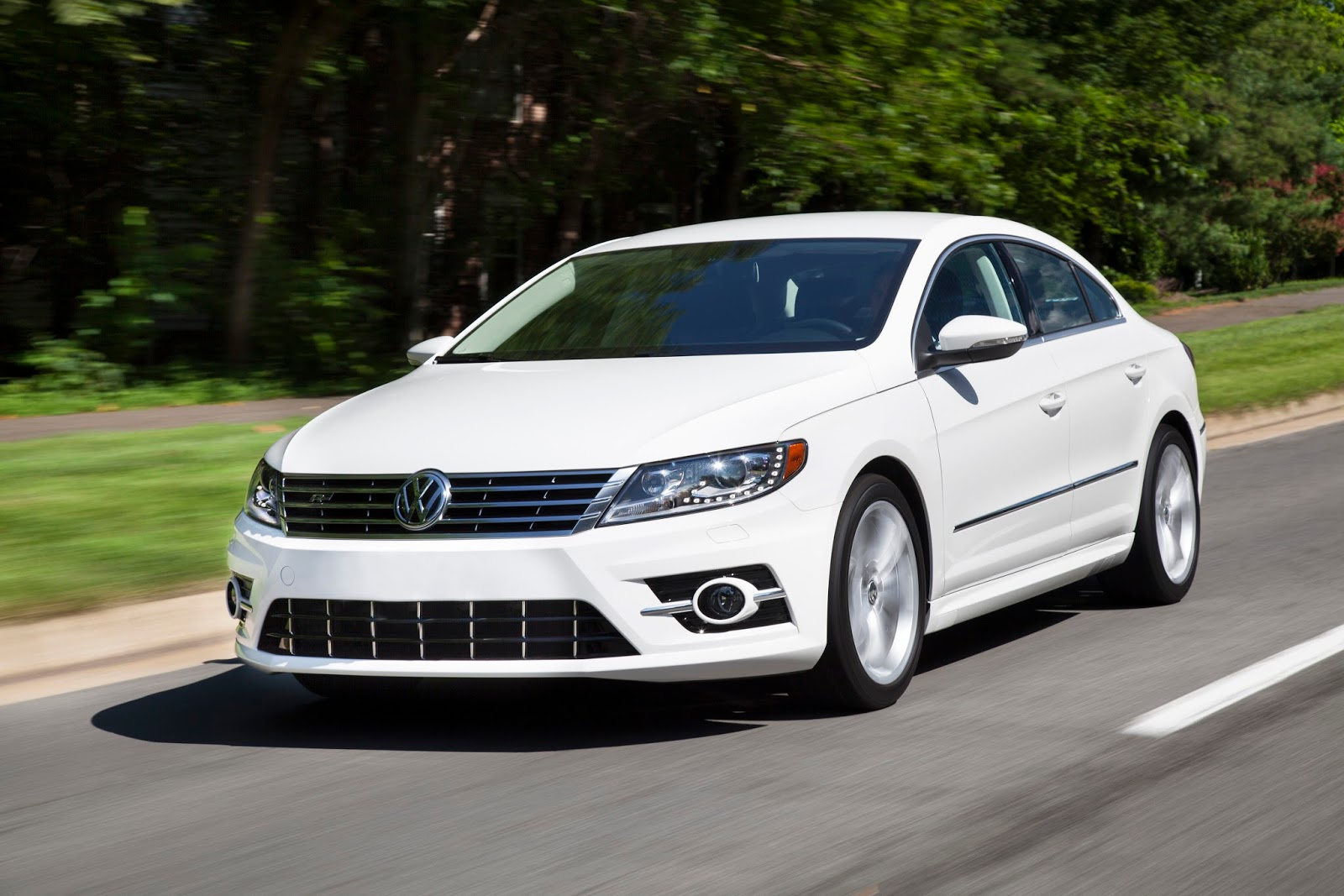 executive transport the 2016 volkswagen cc r line executive w carbon. Black Bedroom Furniture Sets. Home Design Ideas