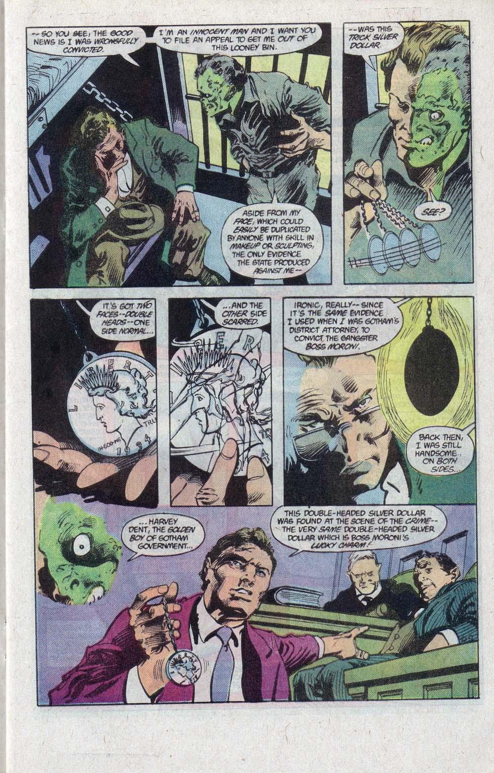 Detective Comics (1937) 563 Page 7