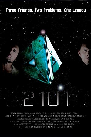 Filme 2101 - Legendado 2014 Torrent