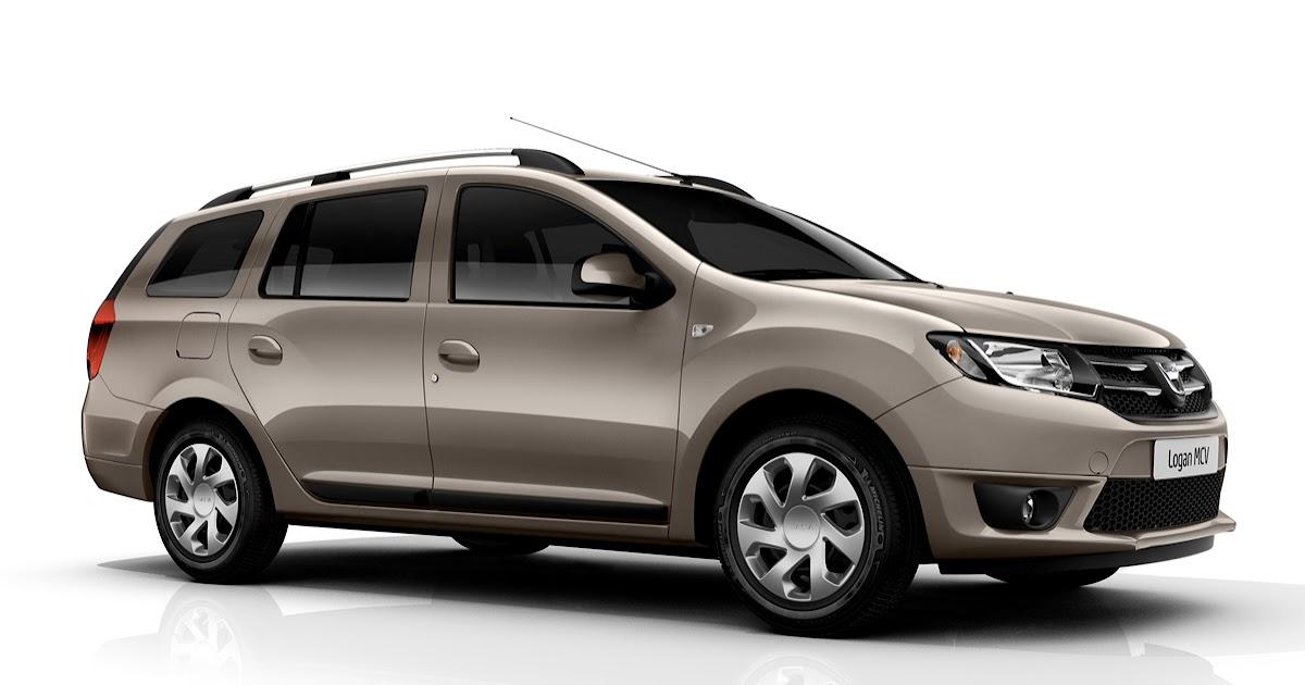 informatii despre masini si vanzari auto noul dacia logan mcv. Black Bedroom Furniture Sets. Home Design Ideas