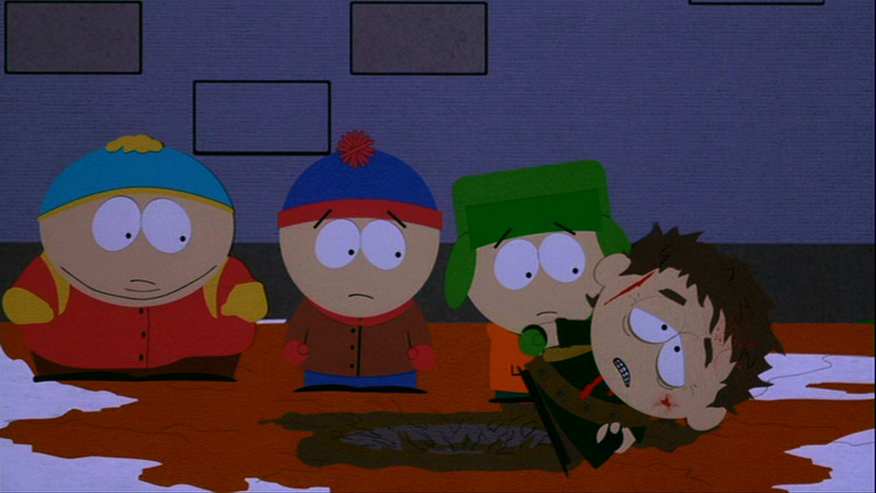 South Park Blogspot