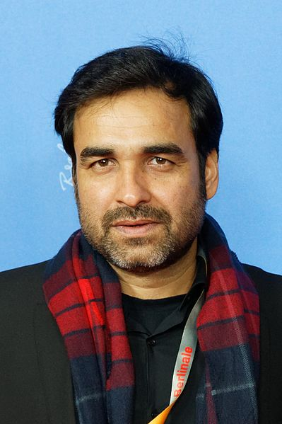Pankaj tripathi biography