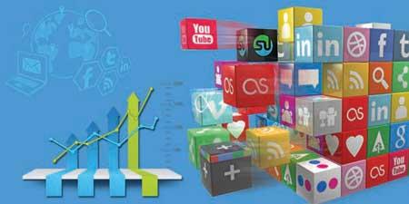 Situs Sosial Media Paling Populer di Tahun 2014