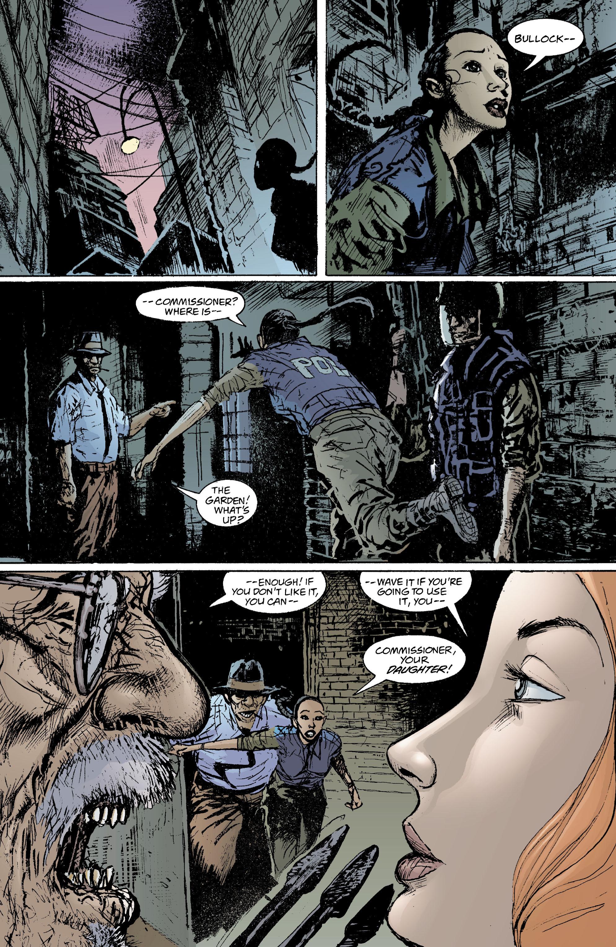 Detective Comics (1937) 732 Page 5
