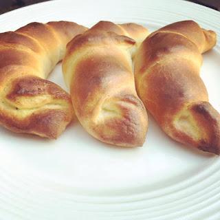 Recette mini-croissants rapide
