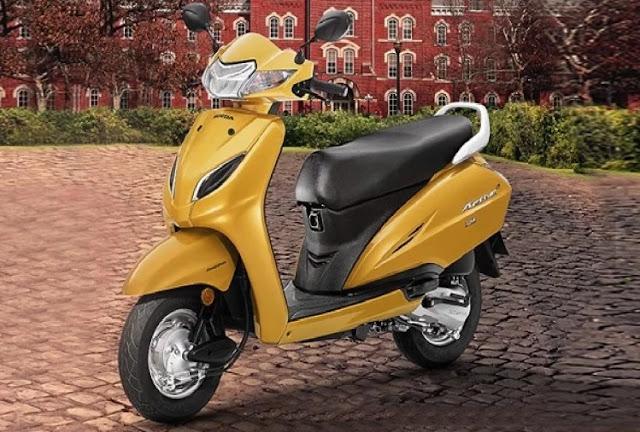 मात्र 3000 रुपये में ले आएं Honda Activa 5G, कंपनी ने किया बंपर धमाका