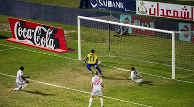 قائمة الزمالك لمواجهة نصر حسين داي.. غدا في الجولة الثانية في دور المجموعات بكأس الكونفدرالية الأفريقية...الهدف الثالث