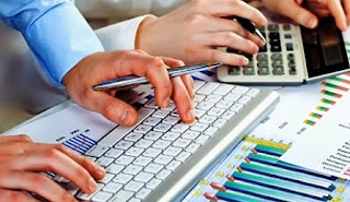 Accounting and financial reporting