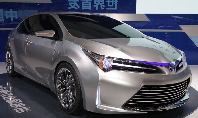 It Will Come With Same Engines And Slightly Changed Exterior Look When Toyota Corolla 2016 Comes To Market Keep The Cur Model Price