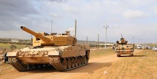 ΗΠΑ και Γαλλία κατά της Τουρκίας για το Αφρίν