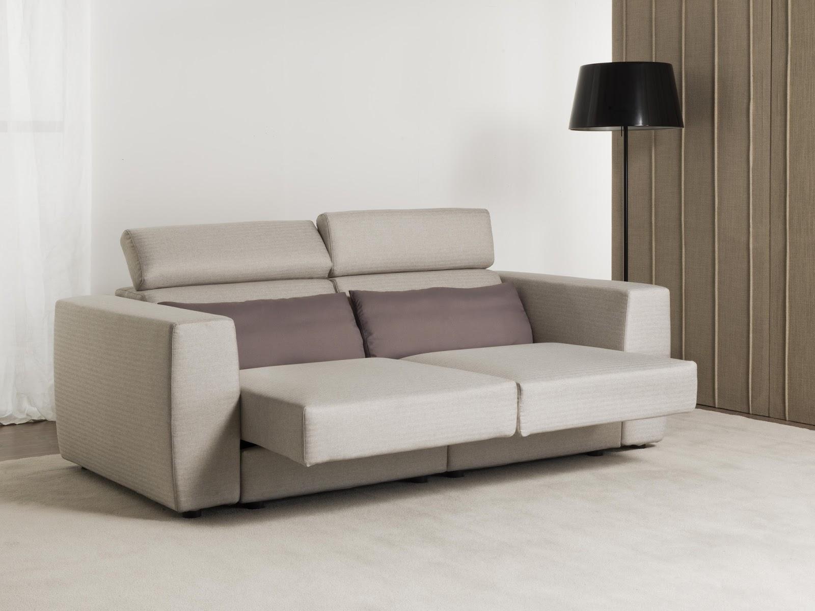Santambrogio salotti produzione e vendita di divani e letti anche su misura - Facciamo saltare i bulloni a questo divano ...