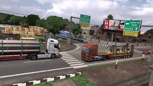 DOWNLOAD MAP LAMPUNG V1 ETS2