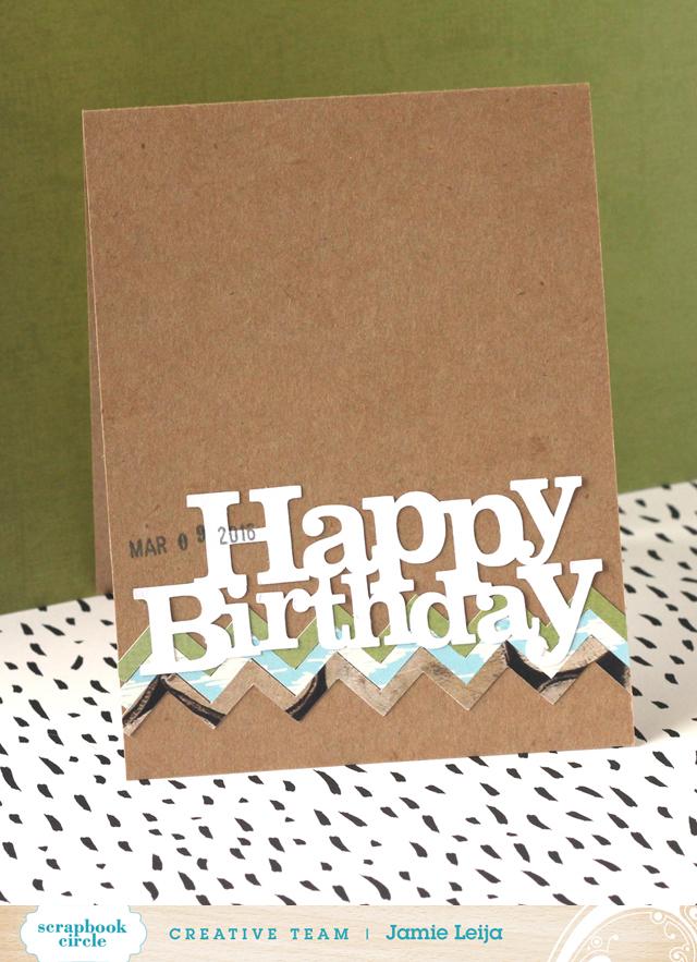 Jamie Leija Neon Birthday Card: Jamie Leija: Birthday Cards