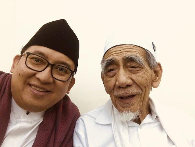 Pendukung Jokowi Niat Polisikan Fadli Terkait Puisi 'Doa yang Ditukar'