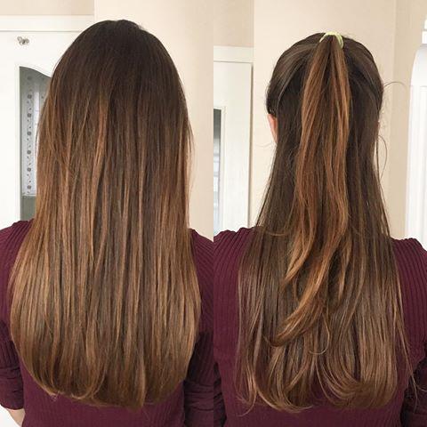 saçlara keratin nasıl yapılır
