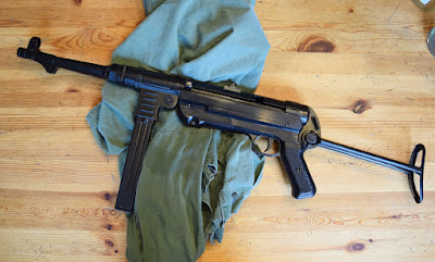 Denix MP40 Replica