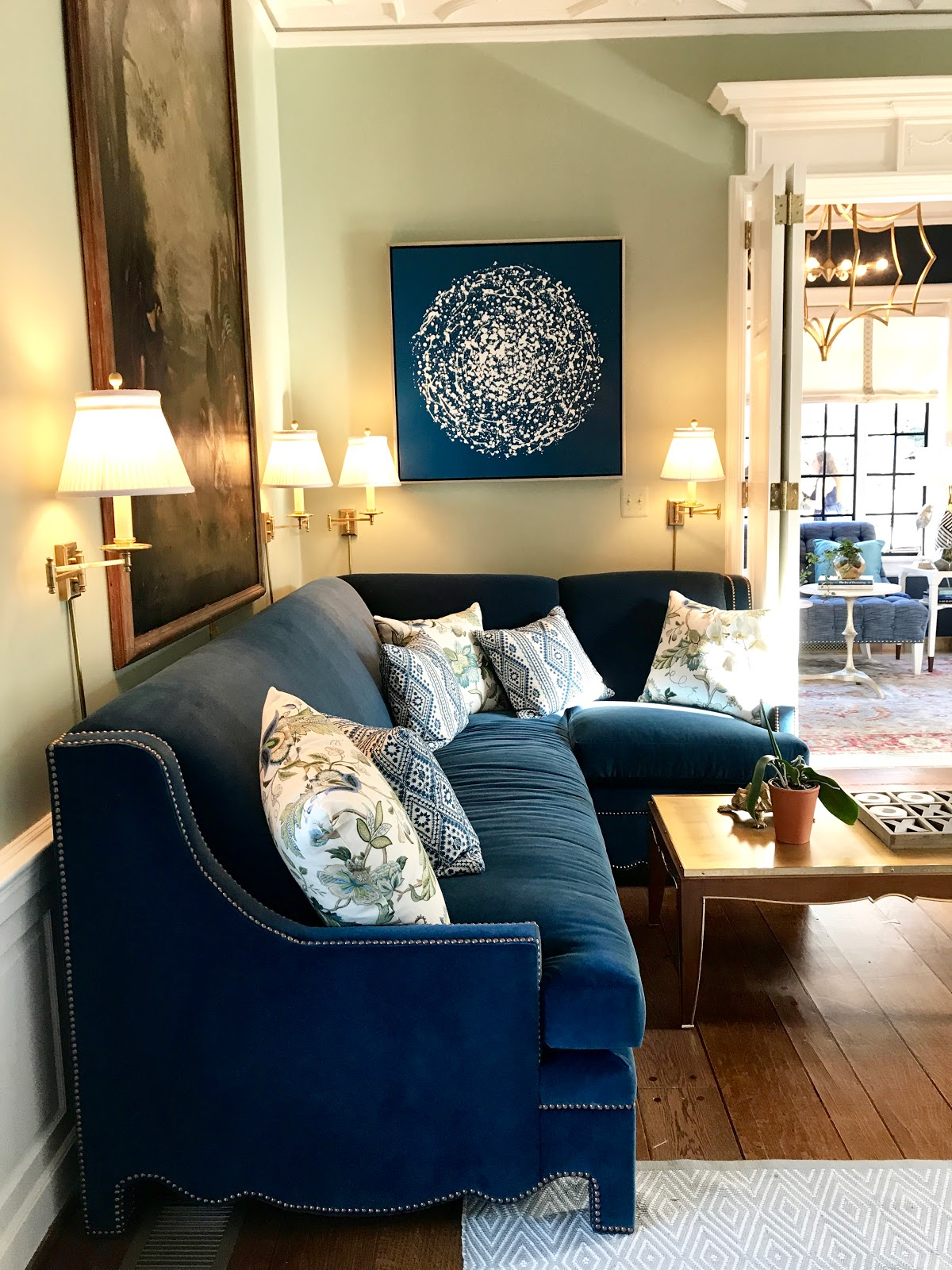 THE JULIAN PRICE SHOWHOUSE - design indulgence