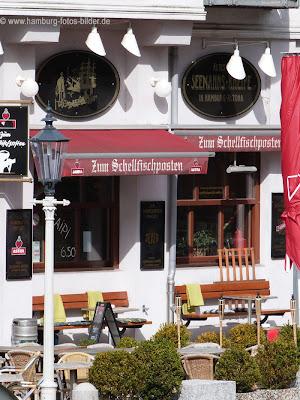 Zum Schellfischposten Hamburg