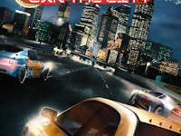 Download Need For Speed Carbon: Own The City PPSSPP ISO Ukuran Kecil