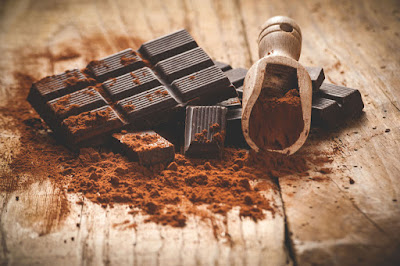 Did You Know That Eating Chocolate Adds to Your Health And Beauty?