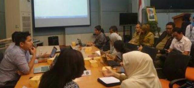 Ketua DPRD: Saat Gantikan Foke, Jokowi Tak Utak-atik APBD-P dan RPJMD