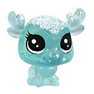 LPS Series 4 Frosted Wonderland Tube Moose (#No#) Pet
