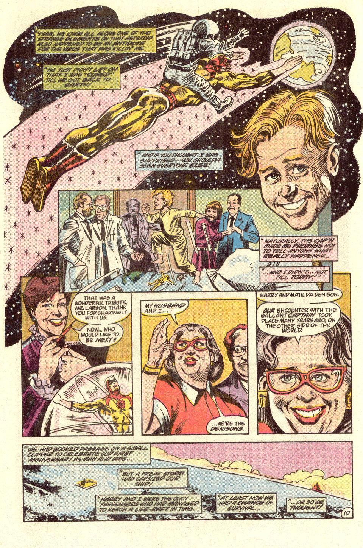 Read online Secret Origins (1986) comic -  Issue #34 - 12
