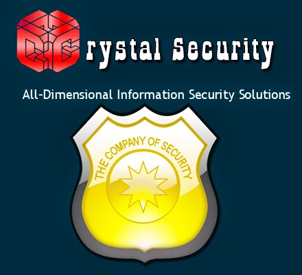 Crystal Security Systems