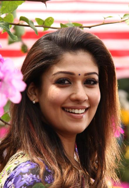 Nayanthara Malayalam actress