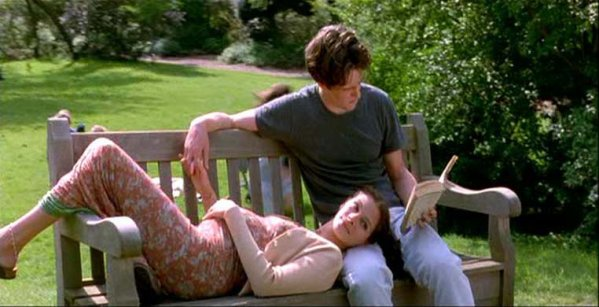 Image result for notting hill bench