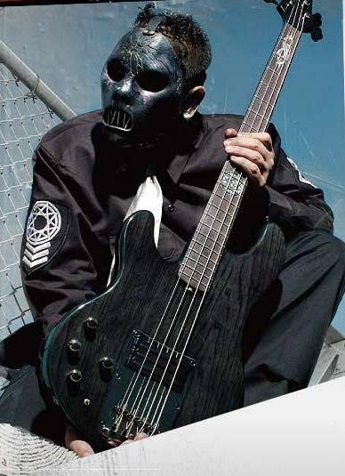 Kematian Paul Gray, Bassist Band Slipknot