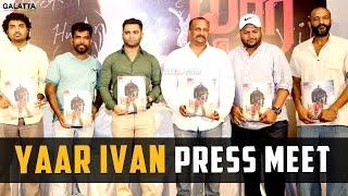 YaarIvan Press Meet | Sachiin J. Joshi | Esha Gupta