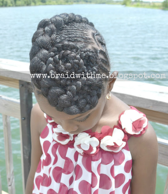 beads braids and intricate