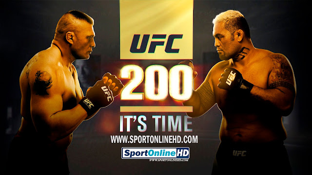 ufc 200 free online streaming