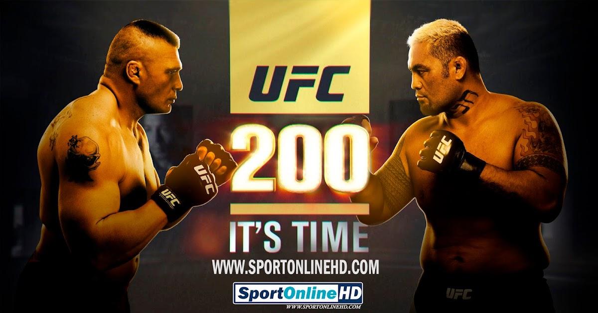 UFC 200 Update: Daniel Cormier vs. Anderson Silva