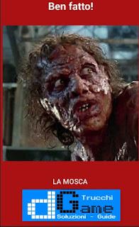 Soluzioni Quiz Horror Movie livello 28