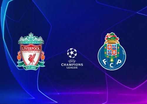 Liverpool vs FC Porto Full Match & Highlights 9 April 2019
