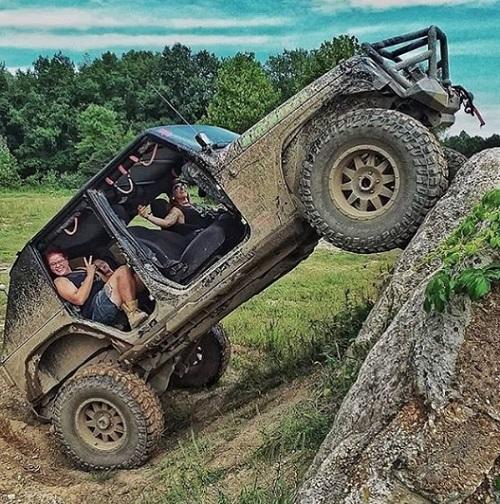 Jeep Pilihan Terbaik untuk Anda
