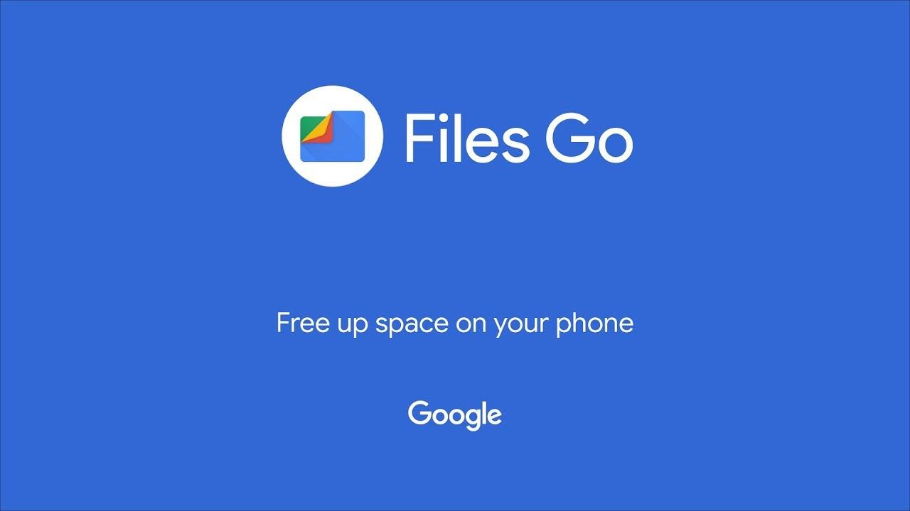 كيفية إزالة الملفات المكررة على Android باستخدام تطبيق Files Go الخاص بـ Google