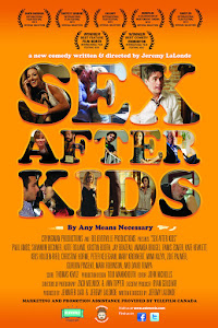 Sex After Kids Poster