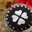 Experiments,Emotions,Experiences with food: 1940's Chocolate Cake | Valentine Special