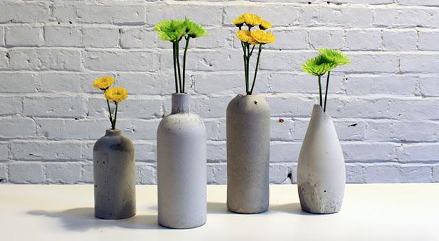 Vasi creativi per fiori e piante idee fai da te e for Fai da te oggetti creativi