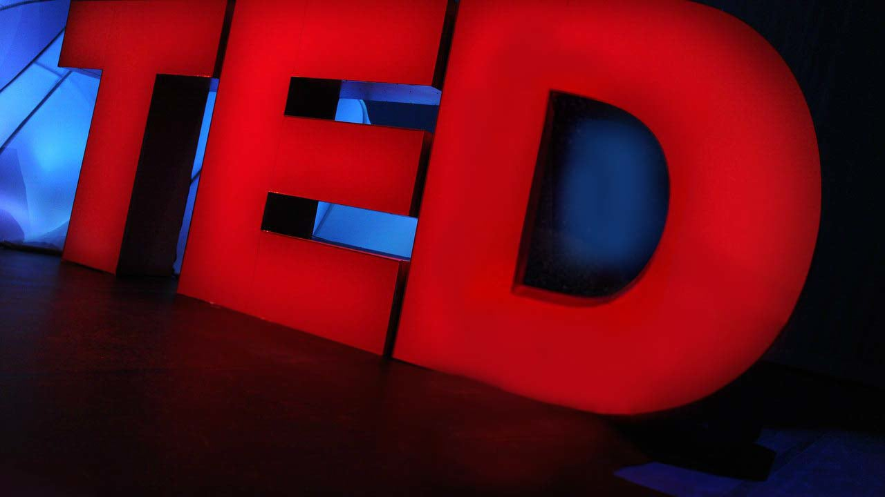TED Talks to Improve Your Life