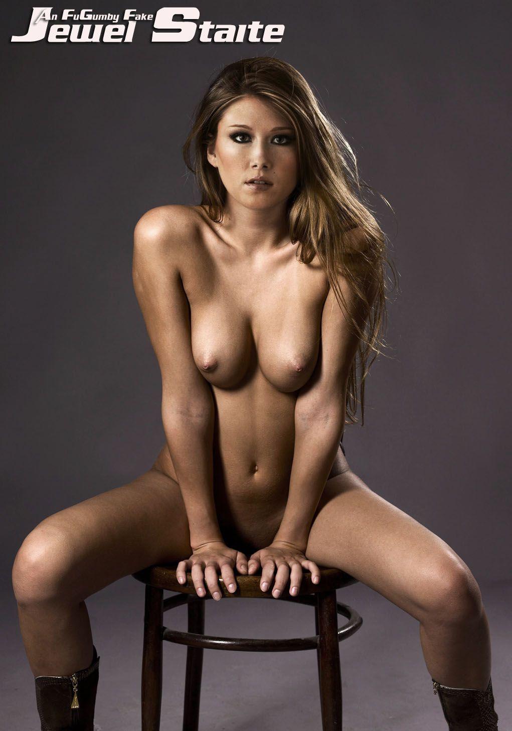 Jewel staite naked