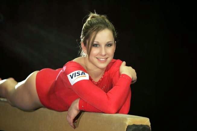 Female Gymnast Fucking 32