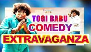 Yogi Babu Comedy Extravaganza | Kadalai | Jithan 2 | India Paksitan | Tamil Movie Comedy