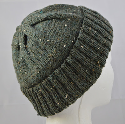 hand knit hat for sale at https://www.etsy.com/listing/268077412/green-boyfriend-hat-olive-green-unisex?ref=shop_home_active_19