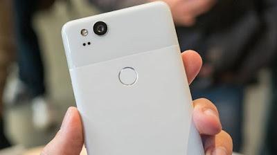 Google Pixel 2 Smartphone Kamera Terbaik Dari Google