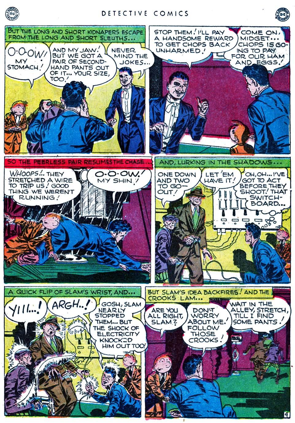 Detective Comics (1937) 113 Page 26