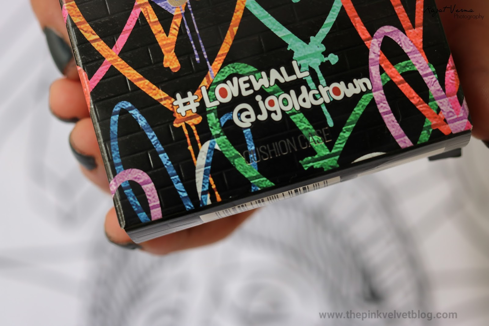 Maybelline New York Limited Edition Graffiti Collection